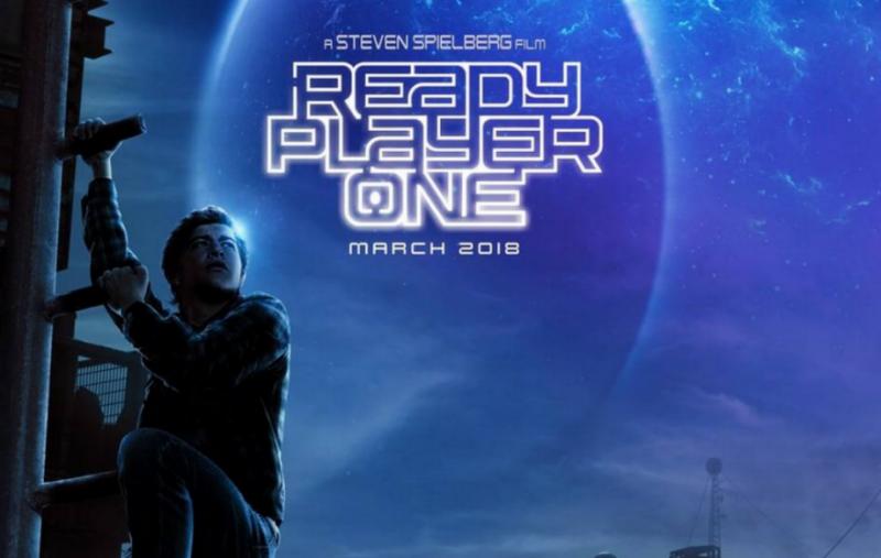 Cara Steven Spielberg Bangun Dunia Virtual Ready Player One