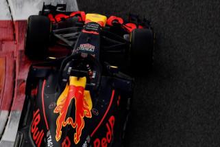 Red Bull berbenah untuk tantang Mercedes dan Ferrari di 2019