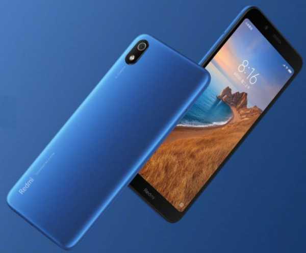 Redmi 7A: Smartphone Entry-Level dengan Snapdragon 439 dan Baterai 4.000 mAh