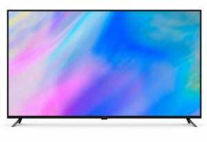 Redmi TV: Tawarkan Ukuran 70 Inci dengan Resolusi 4K dan Dukungan HDR 10
