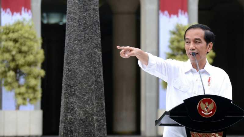 Jokowi Tetap Pertahankan Sekolah 5 Hari, Tapi Bukan Keharusan