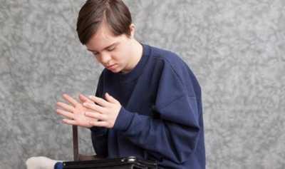 Anak Laki-Laki Lebih Berisiko Kena Autis