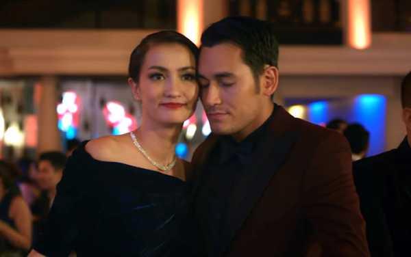 Review Film: Mantan Manten