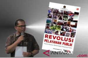 Keberhasilan revolusi pelayanan publik tergantung pemimpinnya