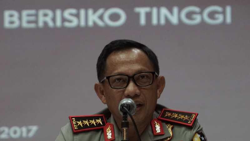 4 Alasan Pemblokiran Telegram Menurut Kapolri Tito Karnavian