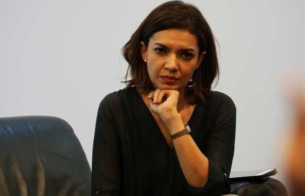 Najwa Tolak Jadi Timses Jokowi: Masih Konsentrasi di Jurnalistik