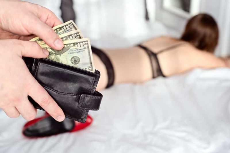 geld escorts seks in Medemblik