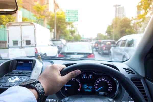 Studi: Macetnya Jalanan Ibukota Meningkatkan Risiko Serangan Jantung
