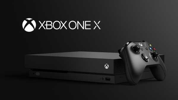 Konsol Game Terkuat Xbox One X Dijual di Indonesia, Harganya?