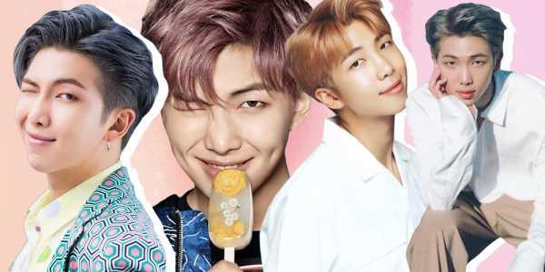 9 Fakta Unik RM BTS, Sang Leader BTS Kesayangan ARMY!