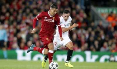 Ringkasan Hasil Liga Champions: Liverpool Imbang di Anfield