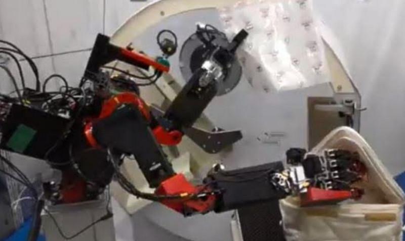 Jepang akan Kirim Robot Astronot ke Bulan