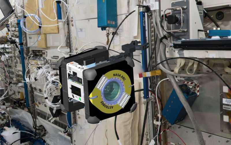 """Astrobee, Robot Lebah NASA Siap """"Sengat"""" Astronot di ISS"""