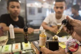 Rokok Elektrik Terbukti Sebabkan Penyakit Paru-paru