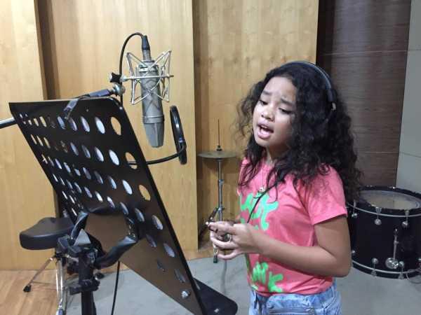 Cerita Romaria Rekaman Soundtrack Koki Koki Cilik 2