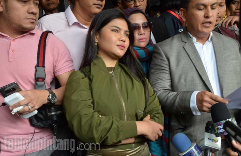 Siapa di Balik Akun Gosip yang Menyerang Rosa Meldianti?