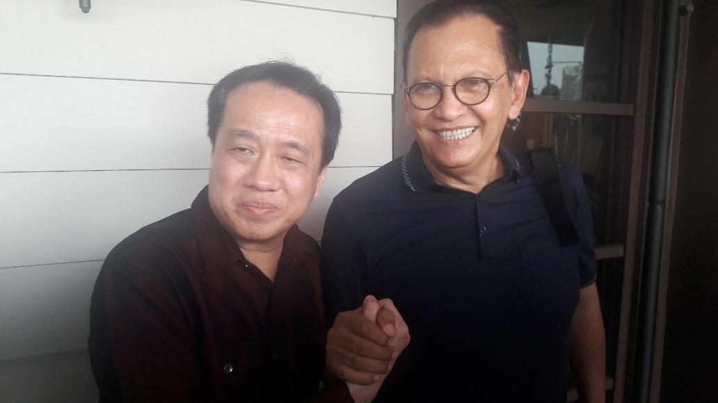 Gara-gara Saran Roy Marten, Pria Ini Jadi Gelandangan di Thailand