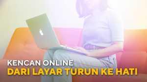 Kencan Online: Hanya Sementara atau untuk Selamanya?