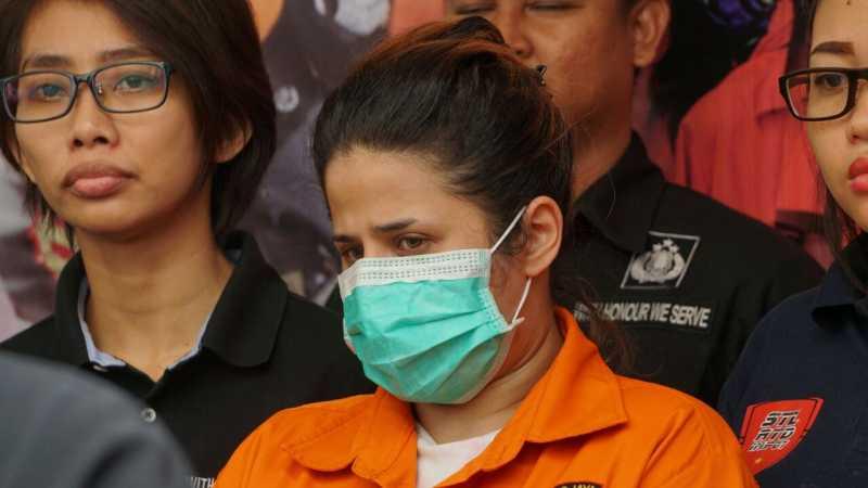 5 Fakta Terbaru soal Kasus Narkoba yang Menjerat Dhawiya