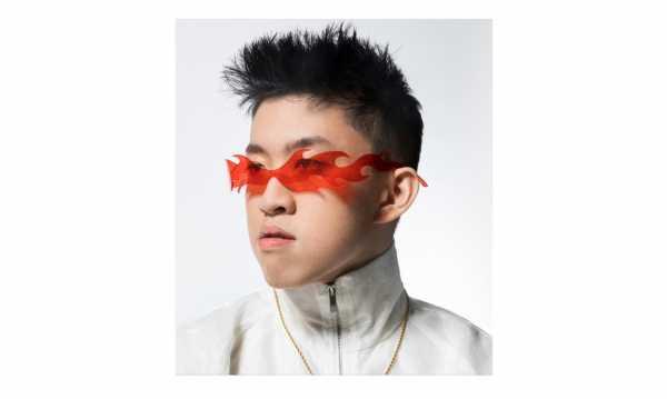 Rich Brian, Musisi Indonesia yang Menjuarai iTunes