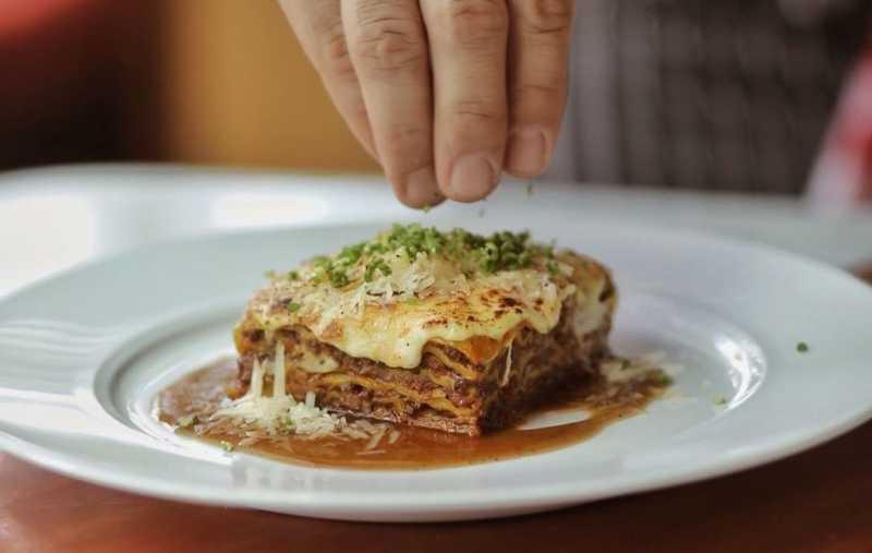 Ngidam Pasta dan Pizza? Ini Rekomendasi Restoran Italia di Jakarta