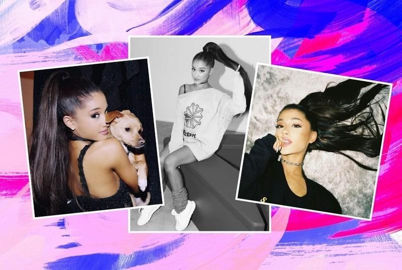 Ini Alasan Di Balik Kuncir Rambut Andalan Ariana Grande
