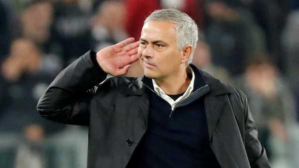 Jadi Komentator, Mourinho Dilarang Bahas Pemecatannya di Man United