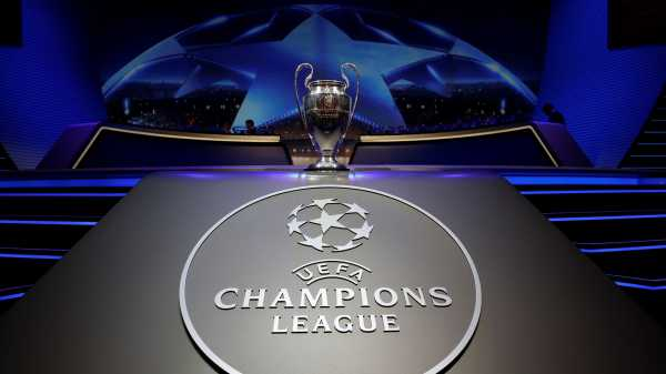 Liga Champions: Juventus vs Madrid, Liverpool vs Manchester City