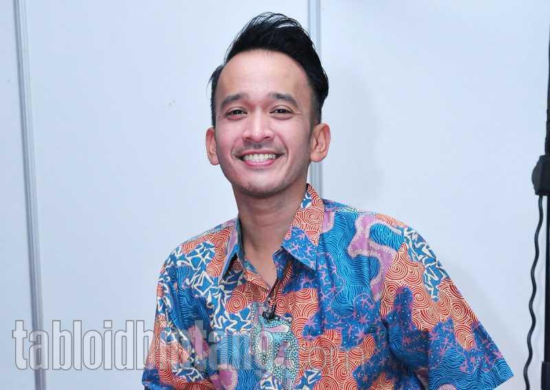 Ruben Onsu Dapat Undangan Nikah dari Putri Presiden Jokowi