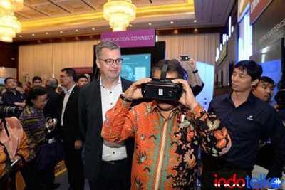 Teknologi 5G Tawarkan Pertumbuhan bagi Operator
