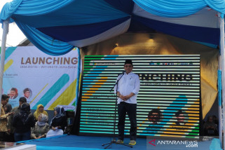 Kemenkominfo Dukung Desa Digital di Sukabumi