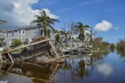 Perubahan Iklim Semakin Berdampak pada Dunia