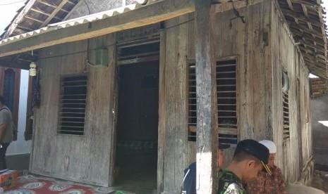 Menteri Sosial: Pemerintah akan Renovasi Rumah Zohri