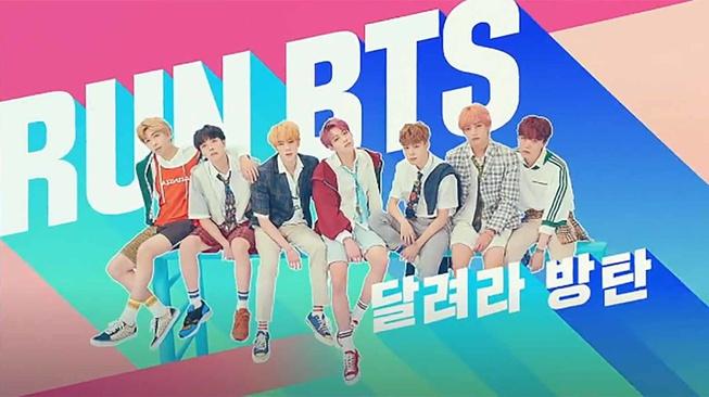 BTS, Ikon Ekonomi Anyar Korea Selatan
