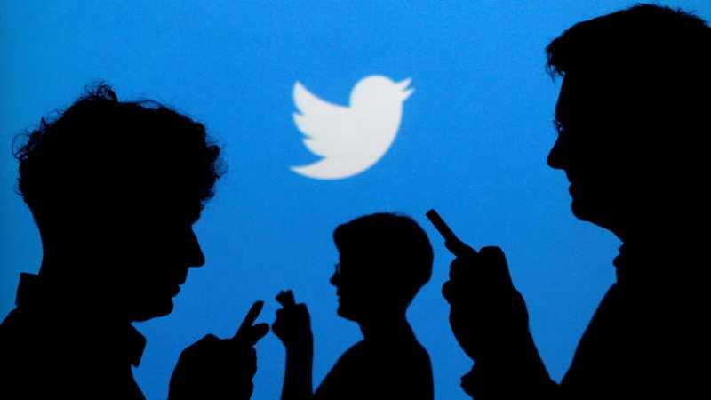 5 Negara Teramai Bahas Ramadhan di Twitter, Indonesia Posisi Berapa?