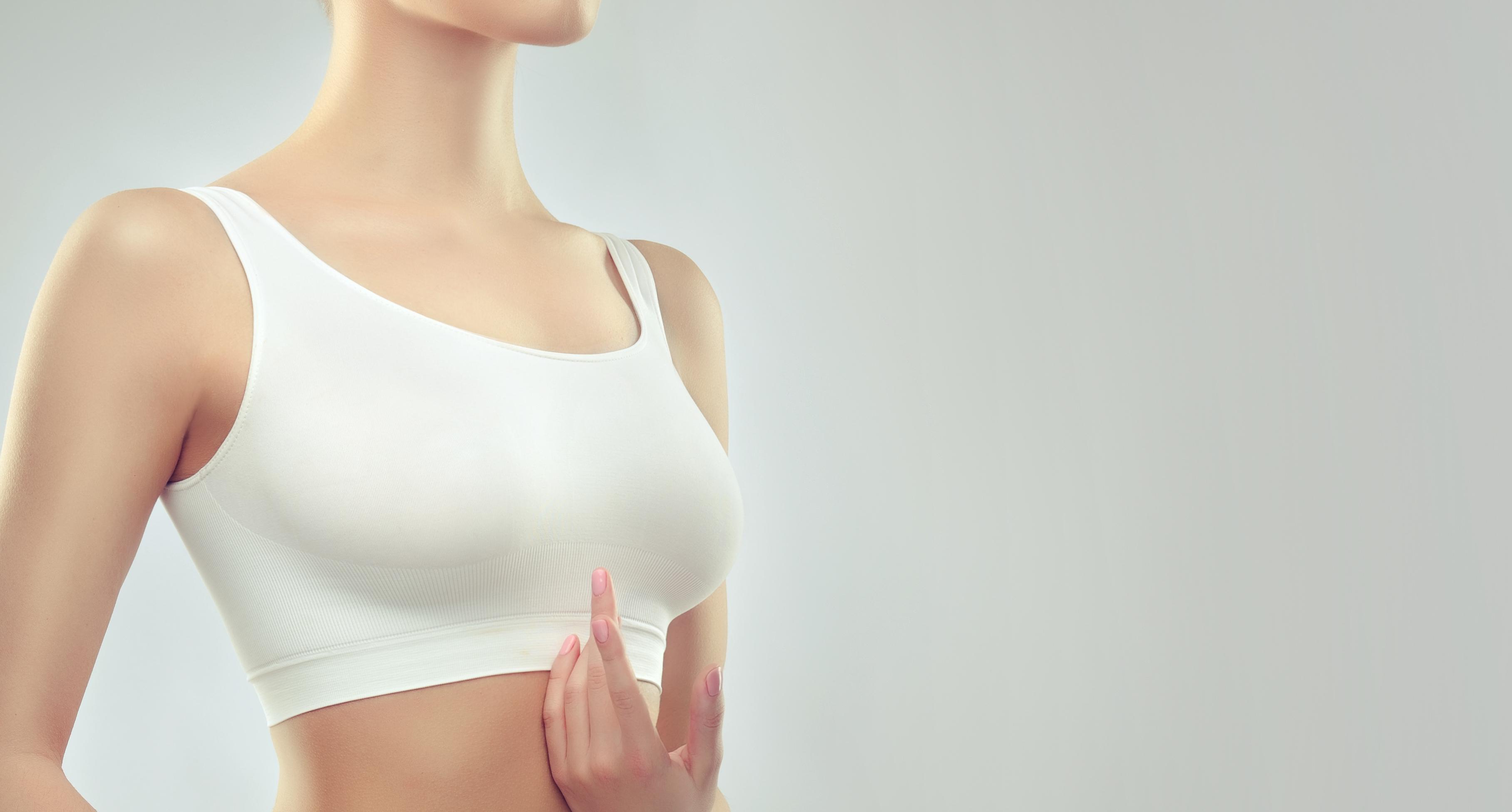 Breast Lift, Teknik Mengencangkan Payudara Tanpa Menggunakan Implan