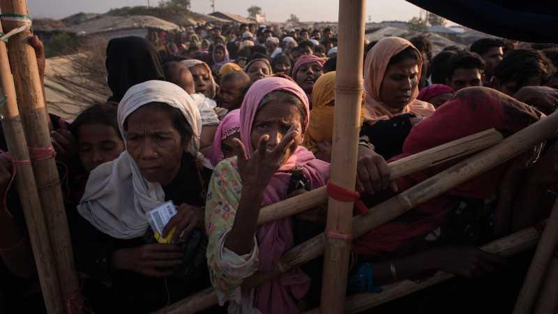 Tim Investigasi HAM PBB: Facebook Berperan dalam Konflik di Myanmar