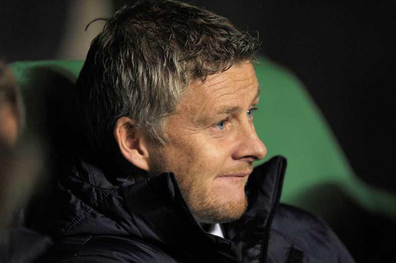 Rumor: Solskjaer Kian Dekat Menuju Manchester United