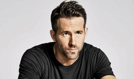 Ryan Reynolds Bintangi Detective Pikachu
