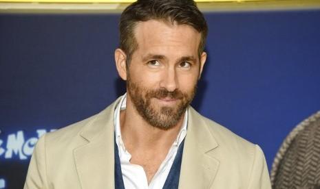 Ryan Reynolds Diminta Selamatkan Spider-Man
