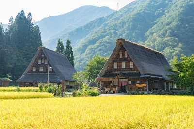 Takhayul Jadi Salah Satu Faktor Jepang Meluncurkan Program Rumah Murah