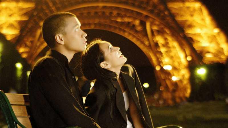 5 Film Romantis Hasil Adaptasi Novel Remaja