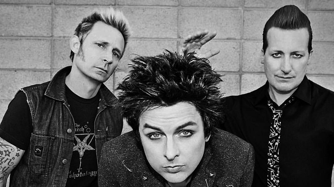 Mainkan Setlist Album Lama, Akankah Green Day Rilis Album Spesial?