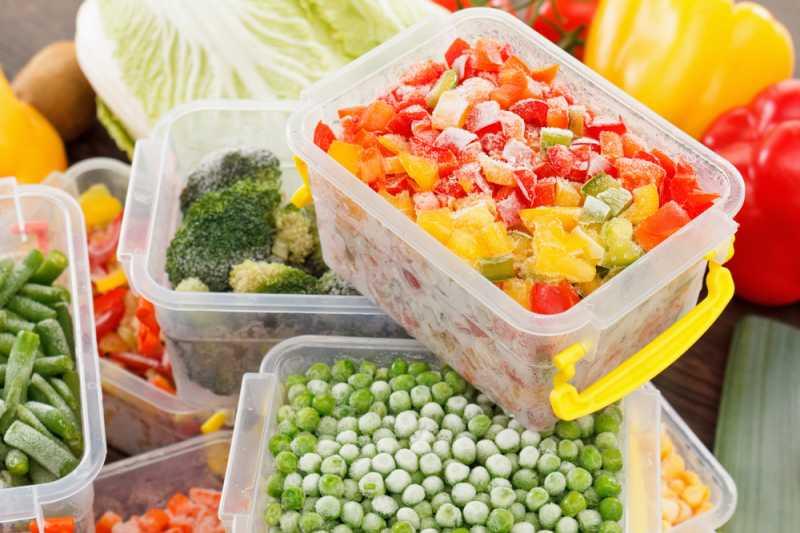 7 Makanan yang Tidak Boleh Disimpan di Freezer