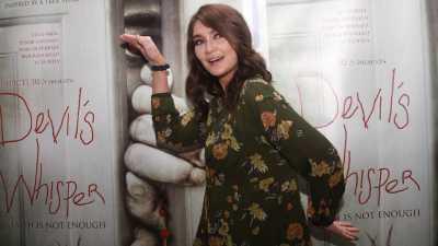 Main di Film Hollywood, Luna Maya Merasa Naik Tingkat