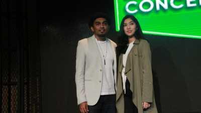 Glenn Fredly dan Isyana Sarasvati Akan Tampil di LINE Concert