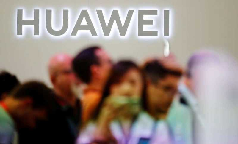 Lagi Bermasalah, MIT Stop Kerja Sama dengan Huawei