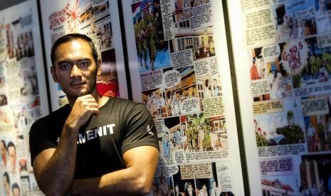 Film 22 Menit yang Terinspirasi Bom Thamrin Tayang Hari Ini