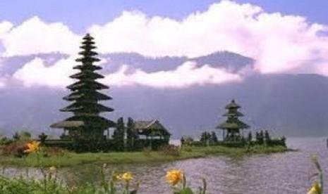 Bali Dogoyang Gempa 5,1 SR