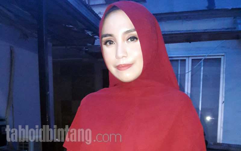 Move On, Sang Ibu Sebut Salmafina Sunan Makin Religius